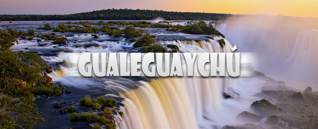 Gualeguaychú cover photo