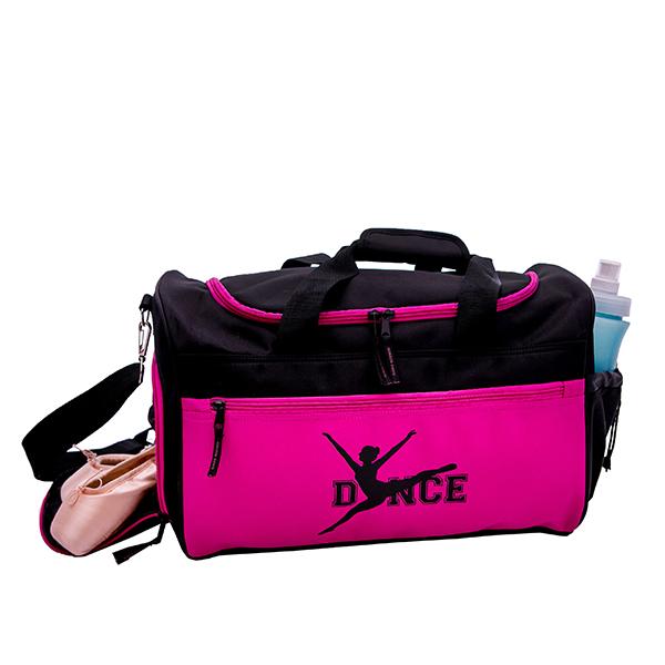 Female Horizon Dance Bag