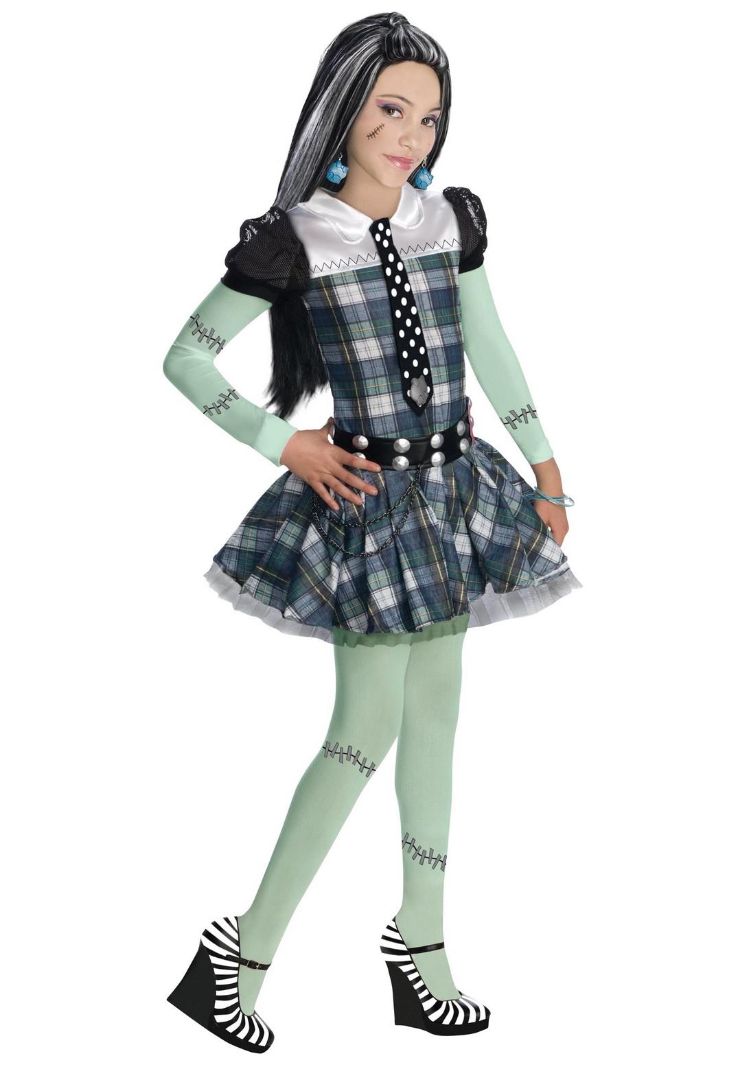 Frankie Stein Costume