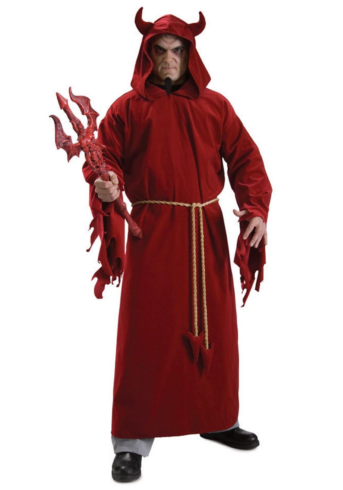 Devil Lord Costume Male