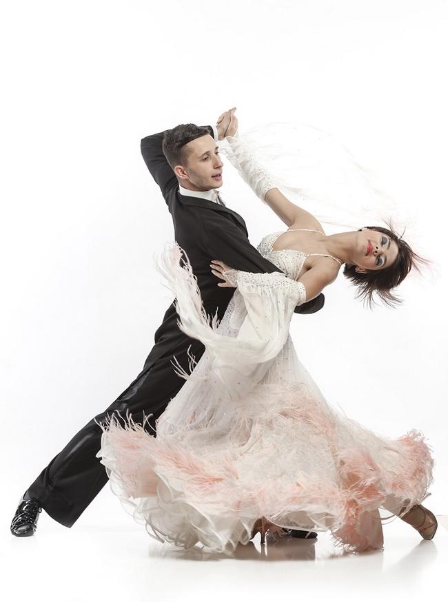 English Waltz