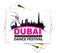 Dubai International Dance Festival 2015 Photos