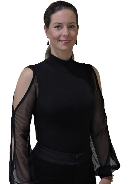 Fiona Van Buren