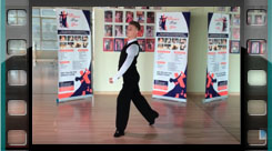 Ballroom Dancing Educational Videos