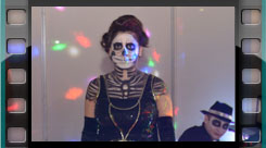 Halloween Party 2016 Video Gallery