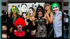Halloween Party 2017 Video Gallery