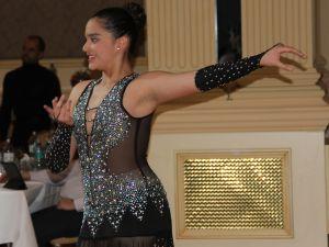Amazing Vienna Dance Championship 2016 29