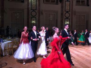 Amazing Vienna Dance Championship 2016 57