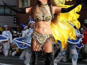 Asakusa-Samba-Carnival-
