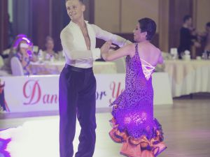 Crown Cup Dubai 2016 Dance For You