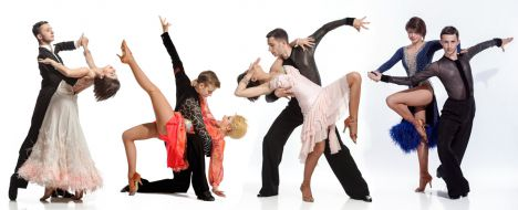 Ballroom Dances: Types, Classifications, Competitions